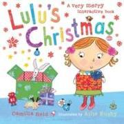 Cover-Bild zu Reid, Camilla: Lulu's Christmas