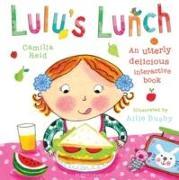 Cover-Bild zu Reid, Camilla: Lulu's Lunch
