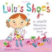 Cover-Bild zu Reid, Camilla: Lulu's Shoes