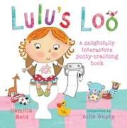 Cover-Bild zu Reid, Camilla: Lulu's Loo