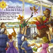 Cover-Bild zu Jimmy-Flitz e Reis dür d'Schwyz 2