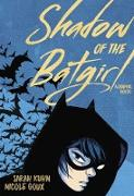 Cover-Bild zu Kuhn, Sarah: Shadow of the Batgirl