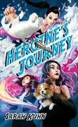 Cover-Bild zu Kuhn, Sarah: Heroine's Journey