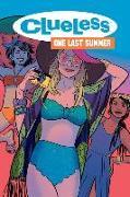 Cover-Bild zu Sarah Kuhn: Clueless: One Last Summer