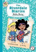Cover-Bild zu Kuhn, Sarah: The Riverdale Diaries, vol. 1: Hello, Betty!