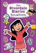 Cover-Bild zu Kuhn, Sarah: The Riverdale Diaries, vol. 2: Starring Veronica