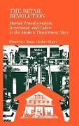 Cover-Bild zu BlueStone, Barry: The Retail Revolution