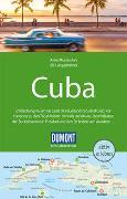 Cover-Bild zu Langenbrinck, Ulli: DuMont Reise-Handbuch Reiseführer Cuba. 1:1'200'000