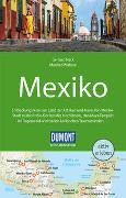 Cover-Bild zu Heck, Gerhard: DuMont Reise-Handbuch Reiseführer Mexiko. 1:2'500'000