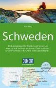 Cover-Bild zu Juling, Petra: DuMont Reise-Handbuch Reiseführer Schweden. 1:400'000
