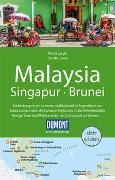 Cover-Bild zu Loose, Renate: DuMont Reise-Handbuch Reiseführer Malaysia, Singapur, Brunei. 1:750'000