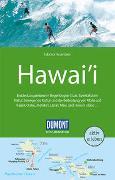 Cover-Bild zu Hasenbein, Sabrina: DuMont Reise-Handbuch Reiseführer Hawai'i. 1:175'000