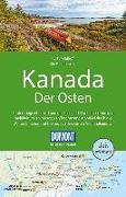 Cover-Bild zu Ohlhoff, Kurt Jochen: DuMont Reise-Handbuch Reiseführer Kanada, Der Osten