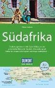 Cover-Bild zu Losskarn, Dieter: DuMont Reise-Handbuch Reiseführer Südafrika (eBook)