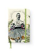 Cover-Bild zu teNeues Calendars & Stationery GmbH & Co. KG: Pabuku 10x15 cm - GreenLine Journal - 176 Seiten, Punktraster und blanko - Hardcover - gebunden