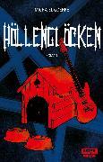 Cover-Bild zu Goehre, Micha-El: Höllenglöcken (eBook)