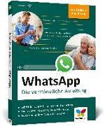 Cover-Bild zu Heiting, Mareile: WhatsApp