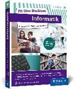 Cover-Bild zu Boockmeyer, Arne: Fit fürs Studium - Informatik