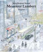 Cover-Bild zu Sempé, Jean-Jacques: Monsieur Lambert