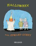 Cover-Bild zu Gorey, Edward: Halloween