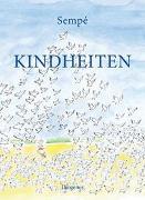 Cover-Bild zu Sempé, Jean-Jacques: Kindheiten
