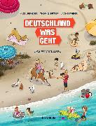 Cover-Bild zu Brugger, Hazel: Deutschland Was Geht
