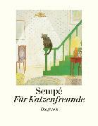 Cover-Bild zu Sempé, Jean-Jacques: Für Katzenfreunde