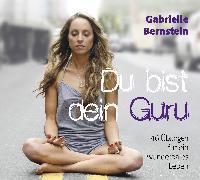 Cover-Bild zu Du bist dein Guru