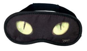 Cover-Bild zu Hunter, Erin: Warrior Cats - Schlafmaske