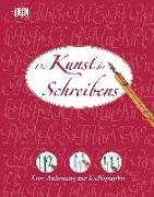 Cover-Bild zu Harris, David: Die Kunst des Schreibens