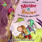 Cover-Bild zu Andres, Kristina: Mucker & Rosine, Die Rache des ollen Fuchses (Audio Download)