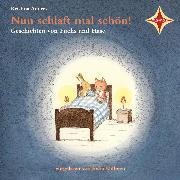 Cover-Bild zu Andres, Kristina: Nun schlaft mal schön! (Audio Download)