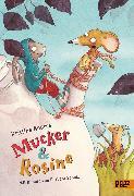 Cover-Bild zu Andres, Kristina: Mucker & Rosine