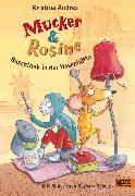 Cover-Bild zu Andres, Kristina: Mucker und Rosine Buschfunk in der Hasenhütte
