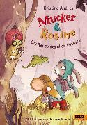 Cover-Bild zu Andres, Kristina: Mucker & Rosine Die Rache des ollen Fuchses (eBook)