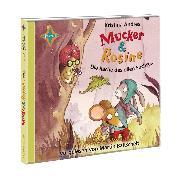 Cover-Bild zu Andres, Kristina: Mucker & Rosine: Die Rache des ollen Fuchses