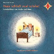 Cover-Bild zu Andres, Kristina: Nun schlaft mal schön!