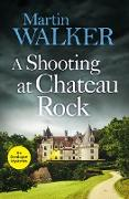 Cover-Bild zu Walker, Martin: A Shooting at Chateau Rock (eBook)