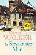 Cover-Bild zu Walker, Martin: The Resistance Man (eBook)