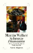 Cover-Bild zu Walker, Martin: Schwarze Diamanten (eBook)