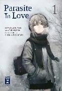 Cover-Bild zu Sugaru, Miaki: Parasite in Love 01