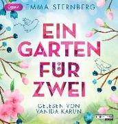 Cover-Bild zu Ein Garten für zwei von Sternberg, Emma