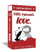Cover-Bild zu Chetwynd, Catana: Catana Comics Little Moments of Love 2020 Deluxe Day-to-Day Calendar
