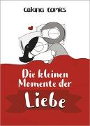 Cover-Bild zu Chetwynd, Catana: Die kleinen Momente der Liebe