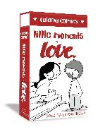 Cover-Bild zu Chetwynd, Catana: Catana Comics Little Moments of Love 2022 Deluxe Day-to-Day Calendar