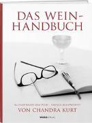 Cover-Bild zu Chandra, Kurt: Das Weinhandbuch