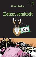 Cover-Bild zu Zenker, Helmut: Kottan ermittelt: Alle Morde vorbehalten (eBook)