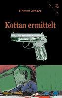 Cover-Bild zu Zenker, Helmut: Kottan ermittelt: Der vierte Mann (eBook)