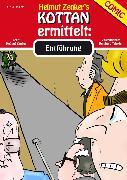 Cover-Bild zu Zenker, Helmut: Kottan ermittelt: Entführung (eBook)