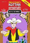 Cover-Bild zu Zenker, Helmut: Kottan ermittelt: Ein Fest für Heribert (eBook)